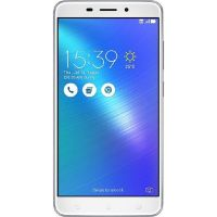 ASUS ZenFone 3 Laser ZC551KL-4J015WW silber 32GB Dual-SIM Android Smartphone