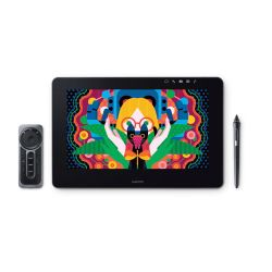 "Wacom Cintiq Pro 13 FHD Interactive Pen Display 33,7cm/13,3"" Bild0"