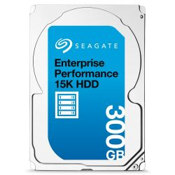 Seagate Enterprise Performance 15K 300GB 15000rpm 128MB SAS1200 2.5zoll Bild0