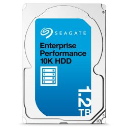 Seagate Enterprise Performance 10K 1,2TB 10000rpm 128MB SAS1200 2.5zoll Bild0