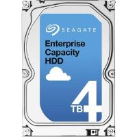 Seagate Enterprise Capacity ST4000NM0125 - 4TB 7200rpm 256MB SAS1200 - 3.5zoll