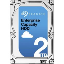 Seagate Enterprise Capacity ST2000NM0055 - 2TB 7200rpm 128MB 3.5zoll SATA600 Bild0