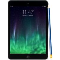 Apple iPad mini 2 Wi-Fi + Cel 16 GB spacegrau (ME812FD/A)