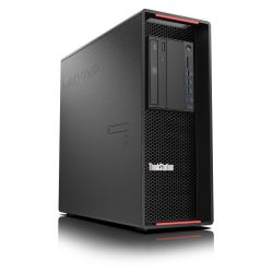 Lenovo ThinkStation P910 Tower - 2x Xeon E5-2630v4 32GB 512GB SSD Windows 10 Pro Bild0