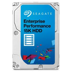 Seagate Enterprise Performance 15K.6 600GB 15000rpm 256MB SAS1200 2.5zoll Bild0