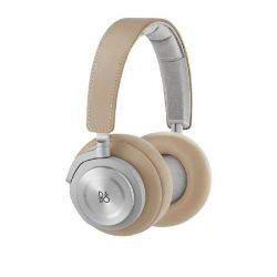 B&O PLAY BeoPlay H7 Wireless Over-Ear Bluetooth-Kopfhörer 2. Generation Natural Bild0