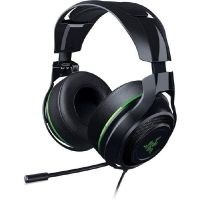 Razer ManO´War kabelgebundenes 7.1 PC Gaming Headset grün