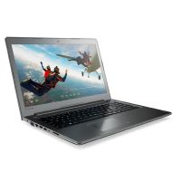 Lenovo IdeaPad 510-15IKB Notebook gunmetal i7-7500U Full HD SSD GF940MX Win 10