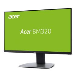 "ACER Prodesigner BM320 81cm (32"") LED, UHD, IPS, 5ms, DVI/HDMI/mini)DP USB 3.0 Bild0"