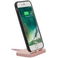 StilGut Airdock iPhone Dockingstation, roségold