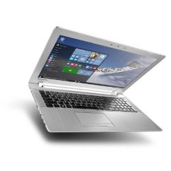Lenovo IdeaPad 500-15ACZ Notebook FX-8800P Quad-Core Full HD matt R5 M330 Win 10 Bild0