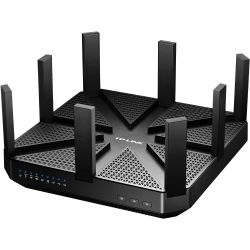 TP-LINK Talon AD7200 Multi Band WLAN Router 7200 MB/s 60GHz Bild0