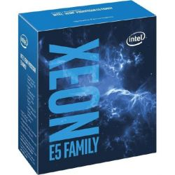 Intel Xeon E5-2630v4 10x 2,2GHz 25MB Turbo/HT (Broadwell-EP) Sockel 2011-3 BOX Bild0