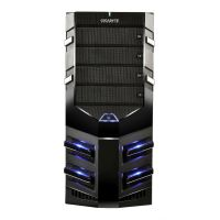 Hyrican Alpha Gaming 5458 Gaming PC i7-7700 16GB 1TB 250GB SSD GTX 1080 Win 10