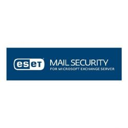 ESET Mail Security Microsoft Exchange Server 50-99 User 3 Jahre Lizenz Bild0