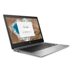 HP Chromebook 13 G1 T6R48EA m3-6Y30 32GB eMMC QHD+ Chrome OS Bild0