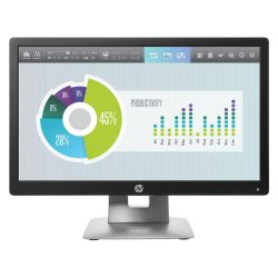 "HP EliteDisplay E202 50,8cm (20"") 16:9 TFT VGA/HDMI/DP 7ms 5Mio:1 LED-IPS Bild0"