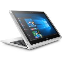 HP x2 10-p000ng 2in1 Touch Notebook weiss x5-Z8350 32GB eMMC HD Windows 10