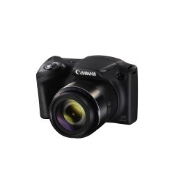Canon PowerShot SX430 IS Bridgekamera Bild0