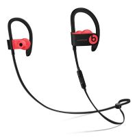 Beats Powerbeats 3 Wireless In-Ear-Kopfhörer siren red