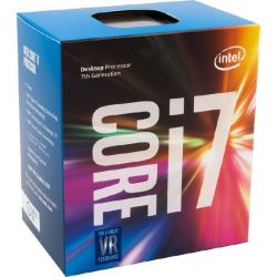 Intel Core i7-7700K 4x4.2GHz 8MB-L3 Turbo/HT/IntelHD Sockel 1151 (Kabylake) Bild0