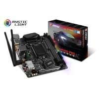 MSI Z270i Gaming Pro Carbon AC Mini-ITX Mainboard Sockel 1151 (Kabylake)