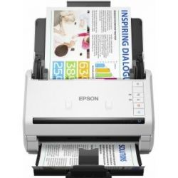 EPSON WorkForce DS-530 Dokumentenscanner Duplex DIN A4 Bild0