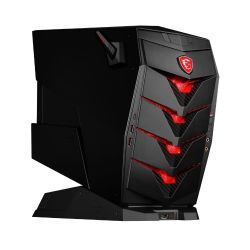 MSI Aegis X3 VR7RE-003DE Gaming PC i7-7700K SSD GTX 1080 Windows 10 Bild0