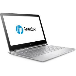 HP Spectre 13-v104ng Notebook silber i7-7500U SSD Full HD Windows 10 Bild0