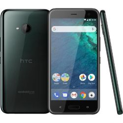 HTC U11 Life brilliant black Android 8.0 Smartphone Bild0
