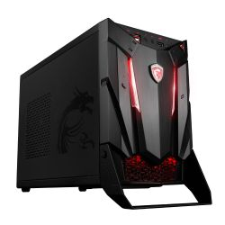 MSI Nightblade 3 VR7RD-001DE Gaming PC i7-7700 16GB/1TB 128GB SSD GTX1070 Win 10 Bild0