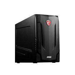 MSI Nightblade MIB VR7RC-244DE Gaming PC i5-7400 8GB 1TB 128GB SSD GTX1060 Win10 Bild0