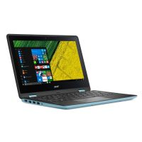 Acer Spin 1 SP111-31-P5VA 2in1 Touch Notebook Quad Core N4200 Full HD Windows 10