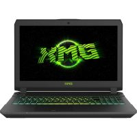 Schenker XMG P507 vds Gaming Notebook i7-7700HQ HDD FullHD GTX1060 ohne Windows