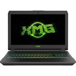XMG P507-jds Gaming Notebook i7-7700HQ HDD+SSD Full HD GTX 1070 Windows 10 Home Bild0
