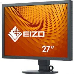 "EIZO ColorEdge CS2730 IPS 27"" Schwarz 10 ms Pivot Bild0"