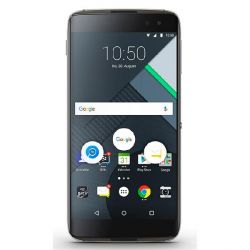 BlackBerry DTEK60 black Smartphone Bild0