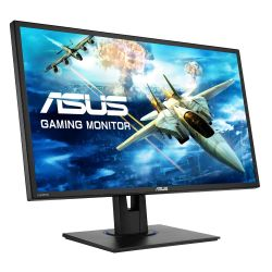 "ASUS VG245H 24""(61cm) FullHD Gaming Monitor VGA/HDMI 1ms Höhenver. AMD-FreeSync Bild0"