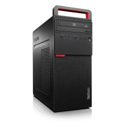 Lenovo ThinkCentre M700 10GR0054GE PC - i5-6400 SSD Windows 7 Pro Bild0