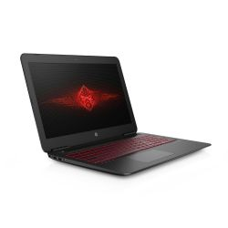 OMEN by HP 17-w219ng Notebook i5-7300HQ SSD Full HD GTX1050 ohne Windows Bild0