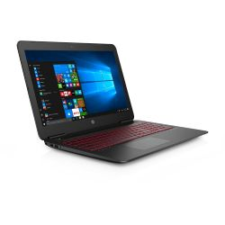 OMEN by HP 17-w241ng Notebook i7-7700HQ SSD UHD GTX1060 Windows 10 Bild0
