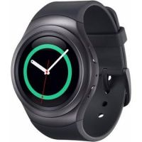 Samsung Gear S2 Sport Smartwatch für Android dark grey