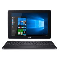 Acer One 10 S1003-199D x5-Z8350 2in1 Notebook schwarz 64GB eMMC HD Windows 10