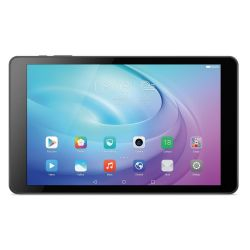HUAWEI MediaPad T2 10 Pro Tablet LTE 16 GB charcoal black Bild0