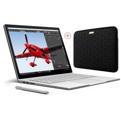 Surface Book Fashion-Bundle for Women + Kate Spade Sleeve Bild0