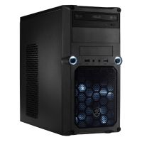 Hyrican CyberGaming 5250 Gaming PC i5-6400 8GB 1TB HDD GTX950 Windows 10