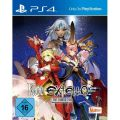Fate/EXTELLA: The Umbral Star - PS4 Bild0