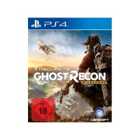 Tom Clancys Ghost Recon Wildlands - PS4 FSK18