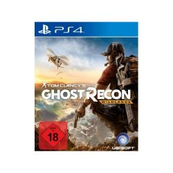 Tom Clancys Ghost Recon Wildlands - PS4 FSK18 Bild0