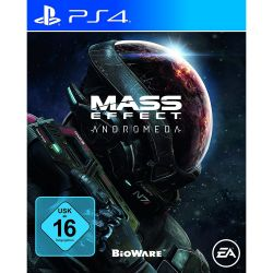 Mass Effect: Andromeda - PS4 Bild0
